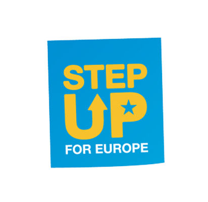 Step Up For Europe