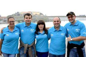 Vechi și nou, idei, prieteni și proiecte. Horia Neș despre JCI Cluj