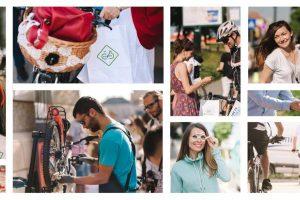 Înscrie-te în concursul Ride2Work Cluj și poți câștiga diverse premii