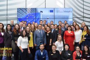 JCI European Know-How Transfer